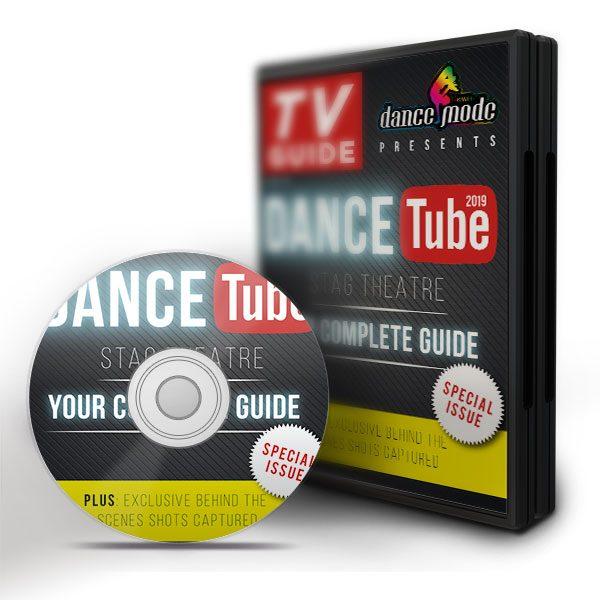 DanceMode_DanceTube_DVD