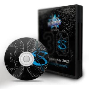 Fi Steps 30 DVD